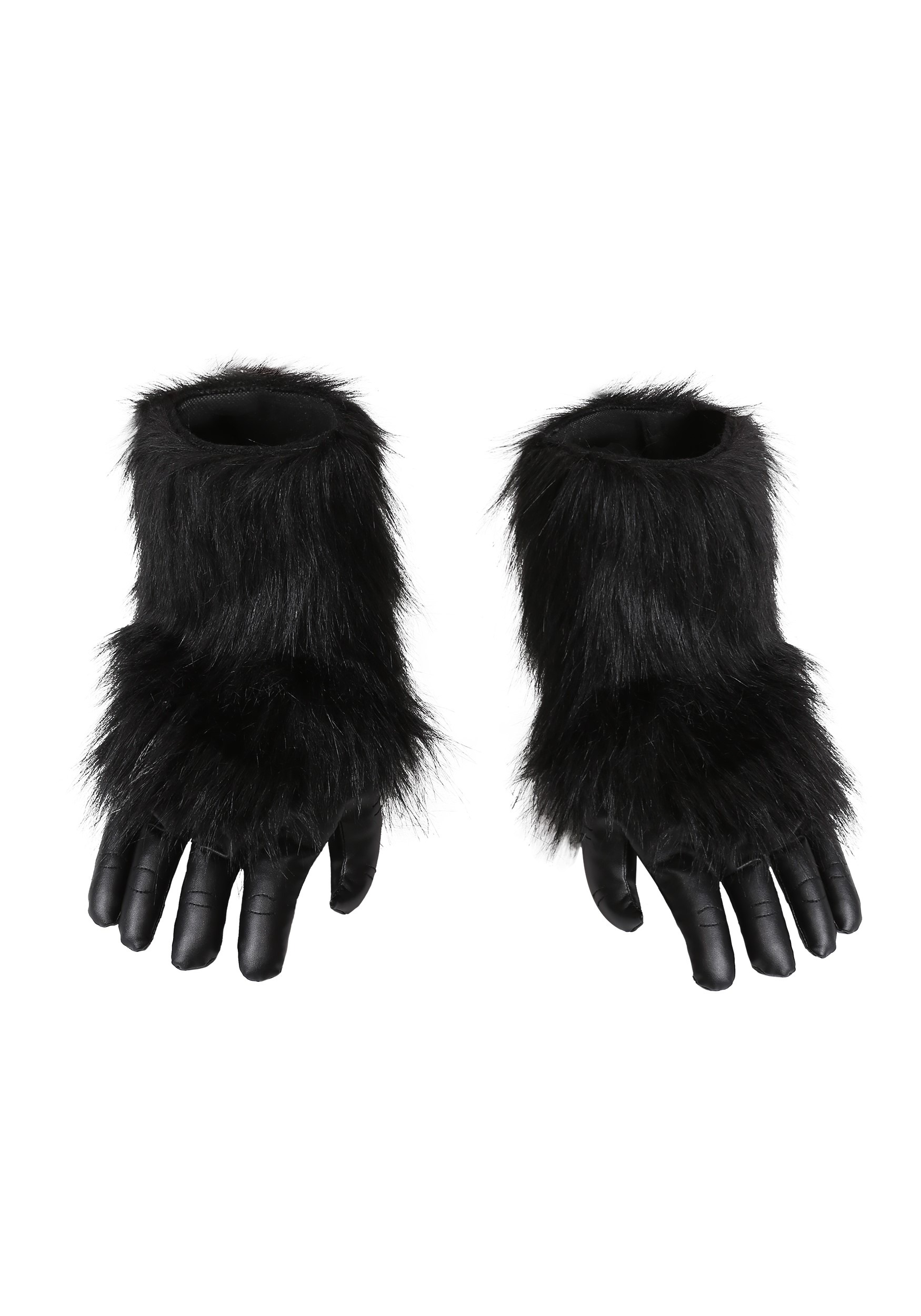 Gorilla Adult Foot Covers