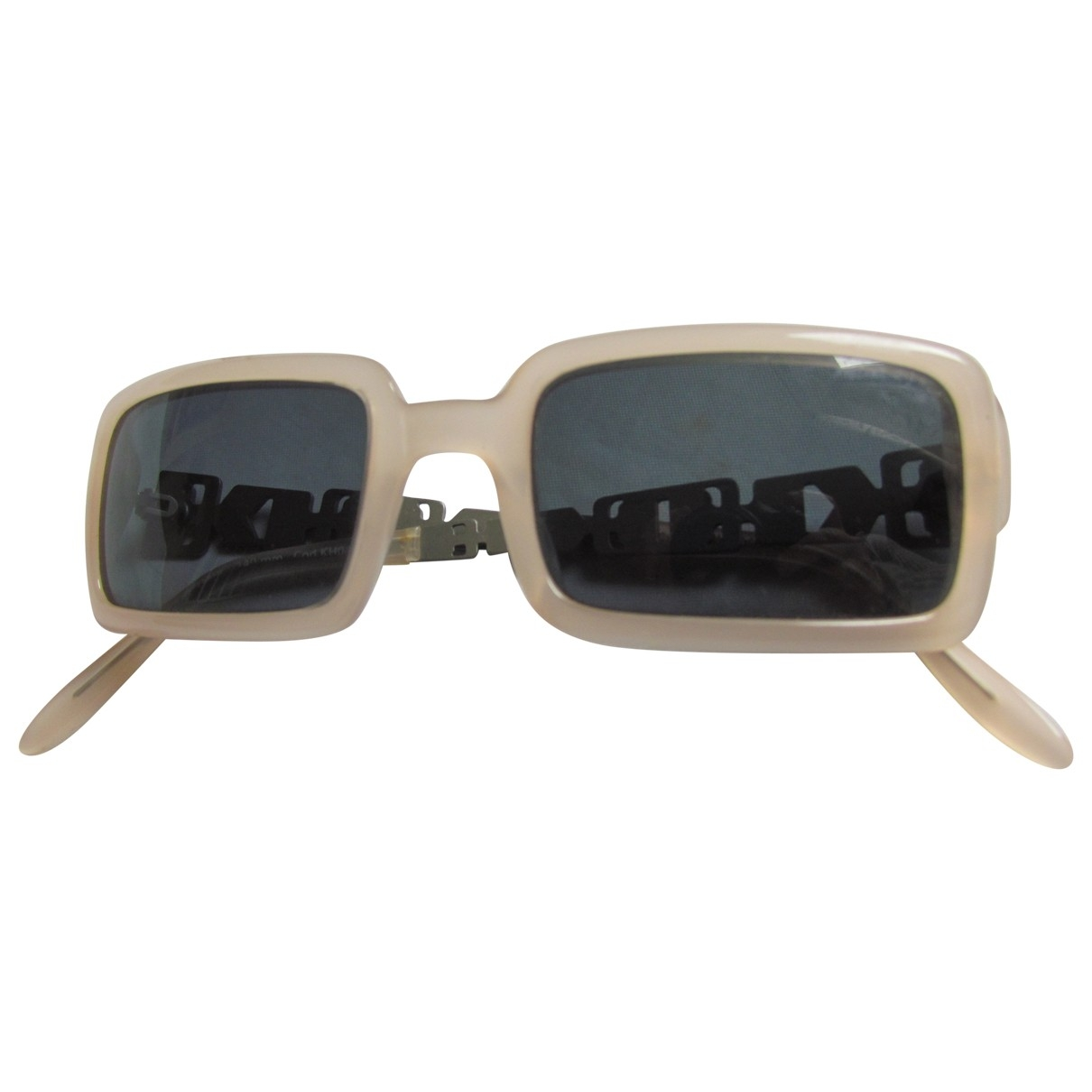 Katharine Hamnett \N Pink Sunglasses for Women \N