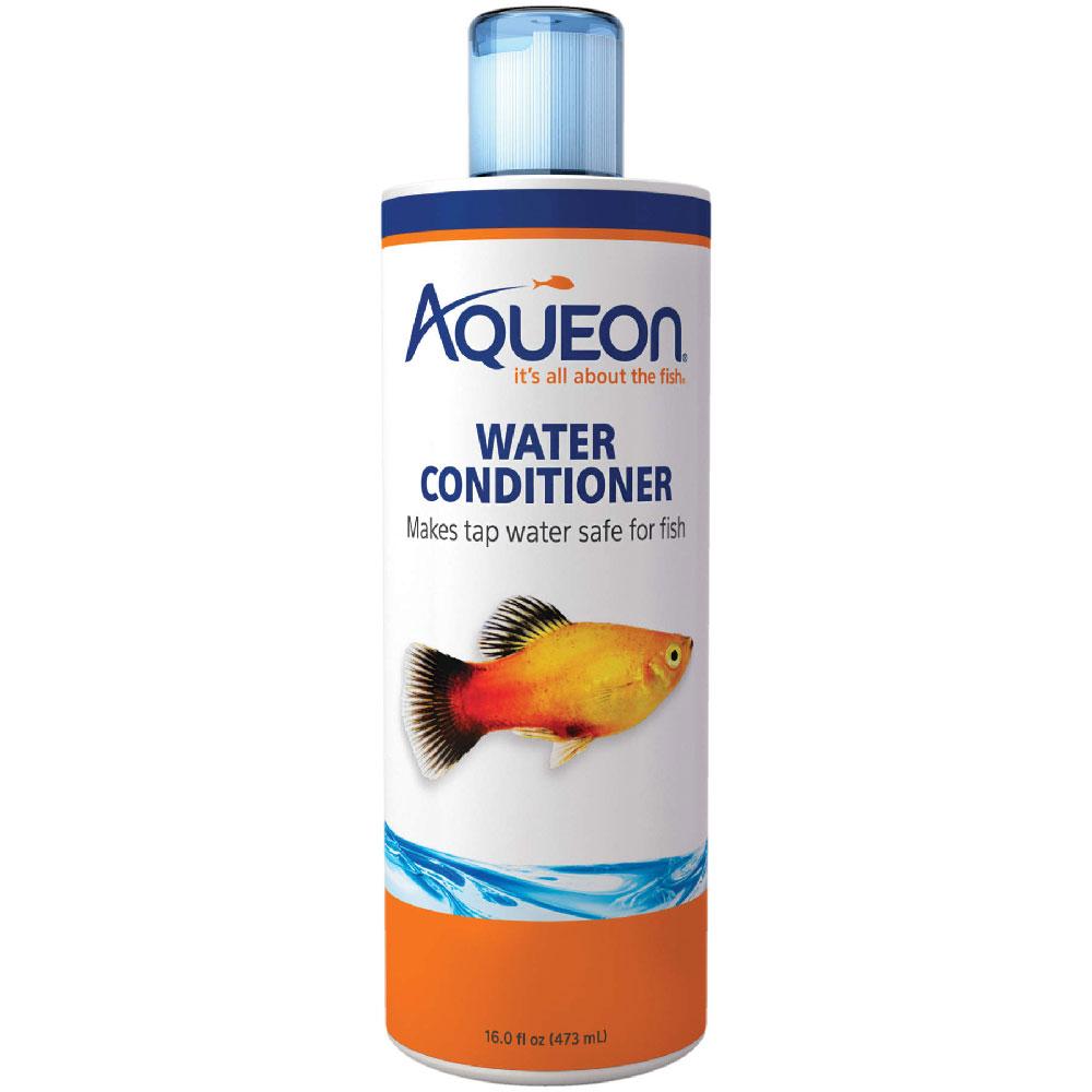 Aqueon Water Conditioner (16 fl oz)