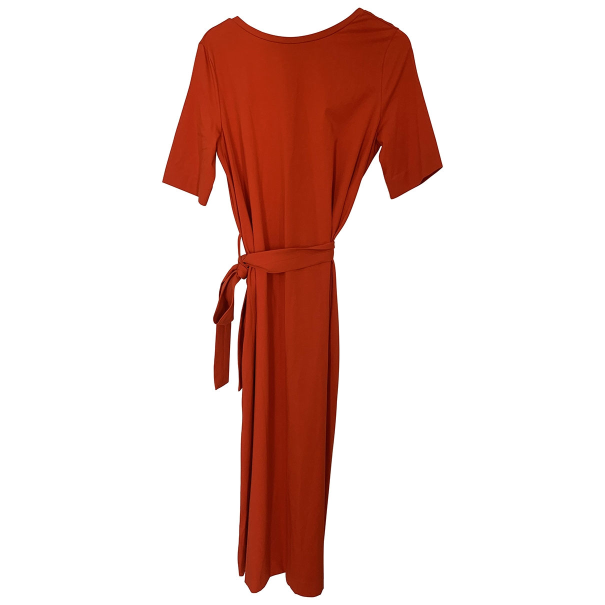 Cos \N Red dress for Women S International