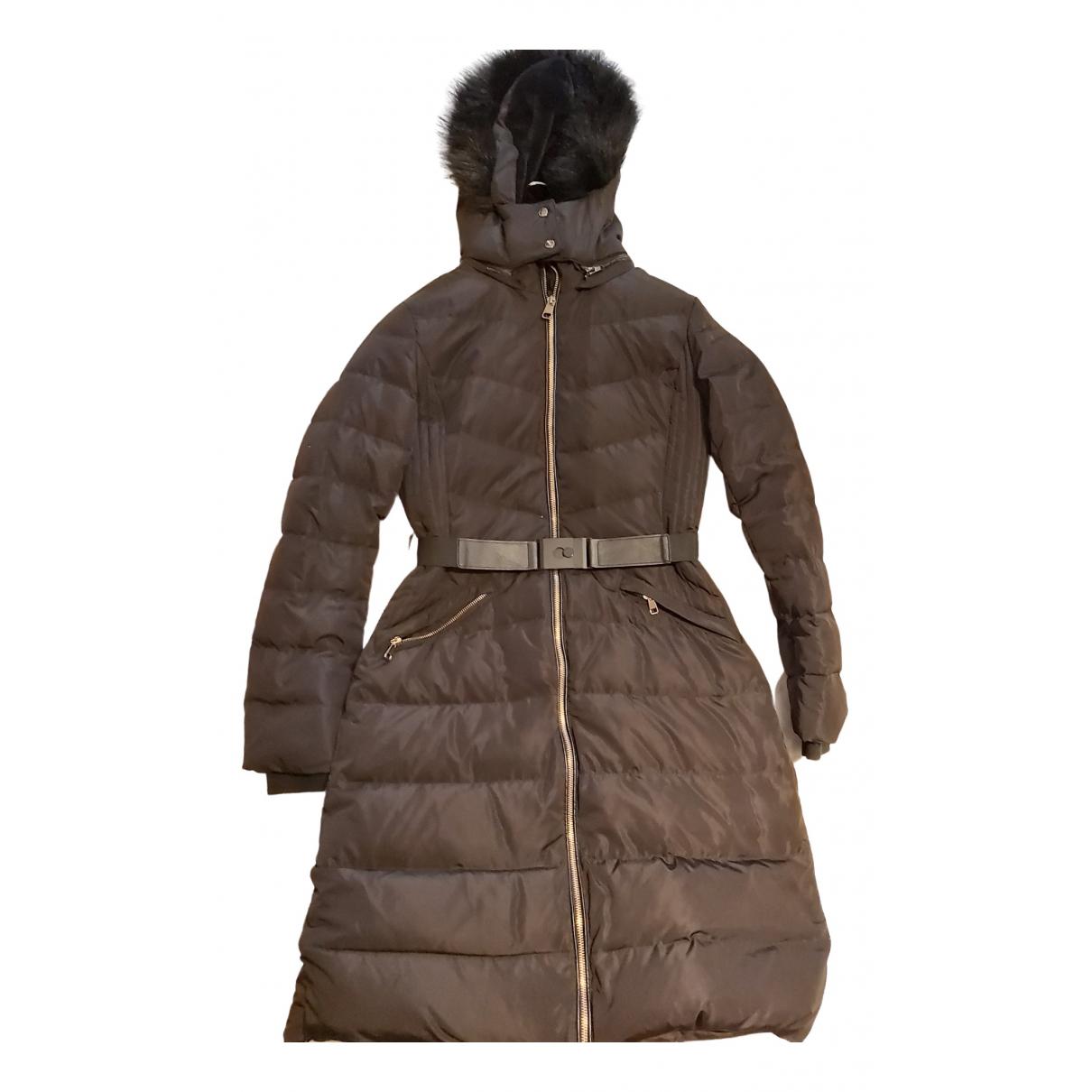 Zara - Manteau   pour femme - noir