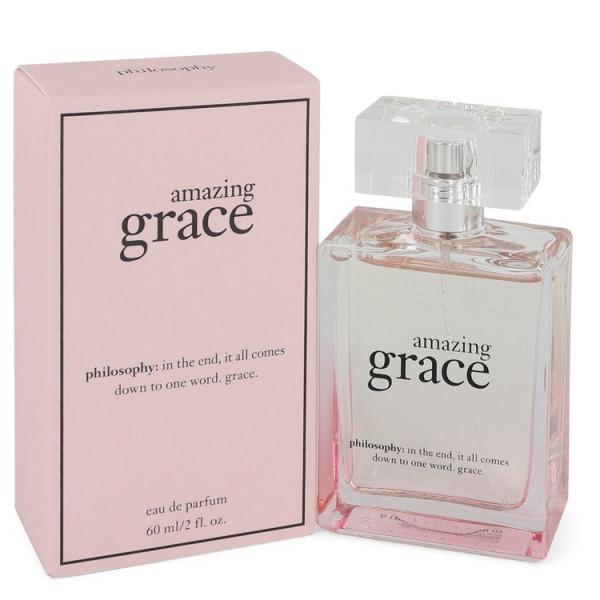 Amazing Grace - Philosophy Eau de Parfum Spray 60 ml