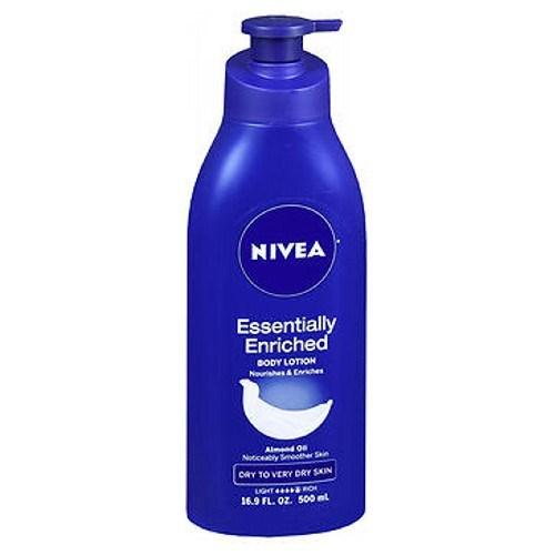Nivea Essentially Enriched Body Lotion 16.9 oz by Nivea