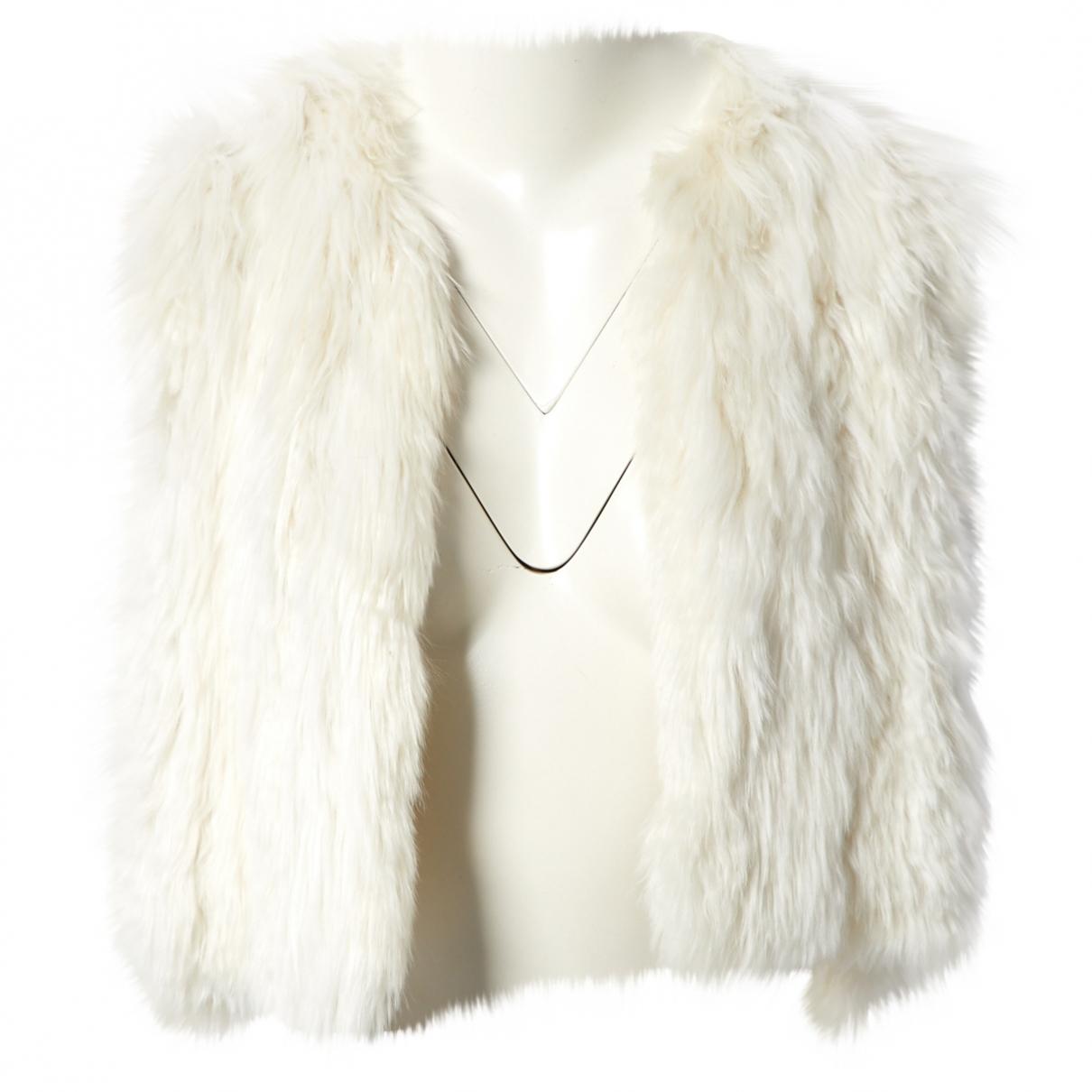 Isabel Marant \N Fur jacket for Women 36 FR
