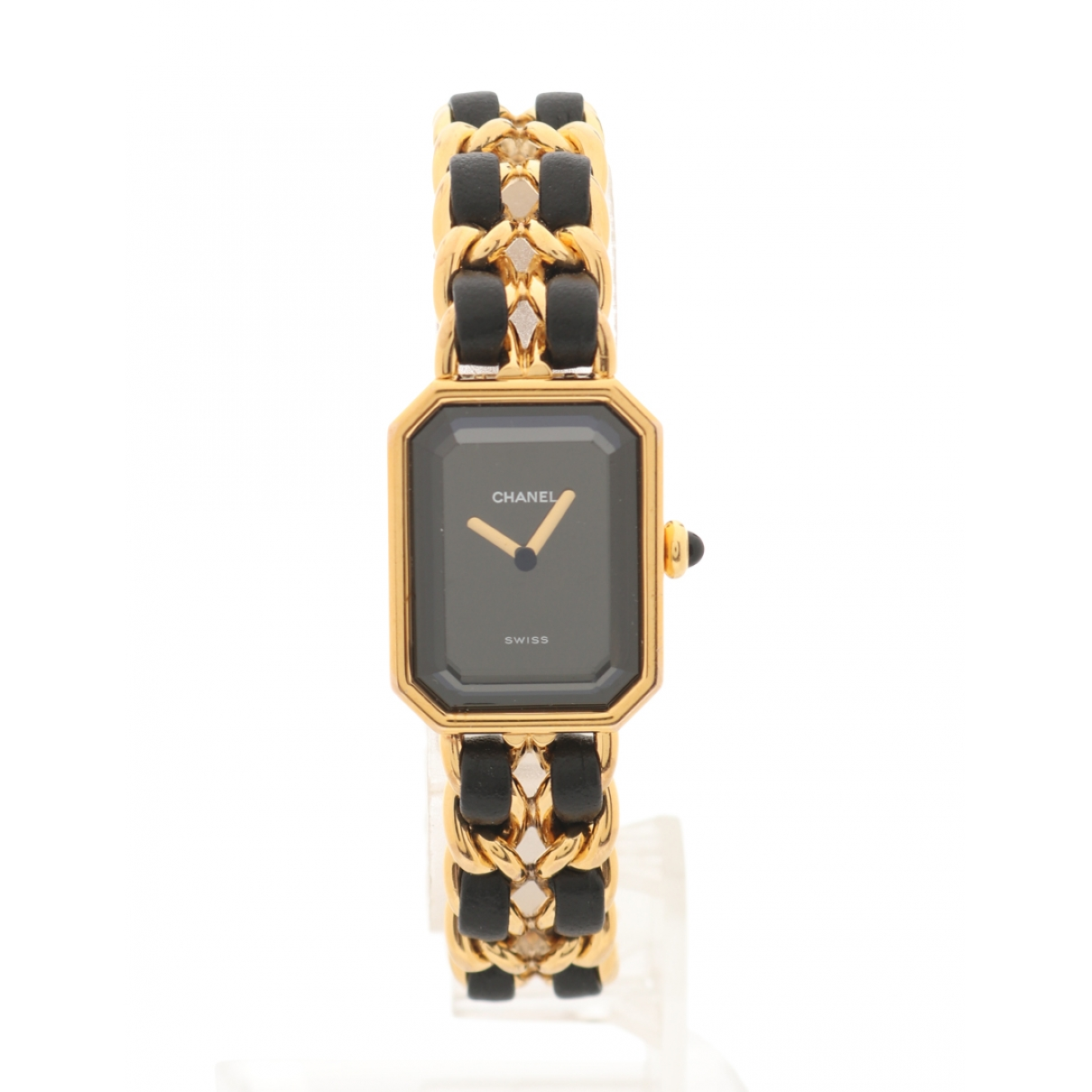Chanel Première Gold Gold plated watch for Women \N