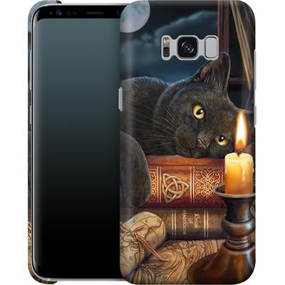 Samsung Galaxy S8 Smartphone Huelle - Witching Hour von Lisa Parker