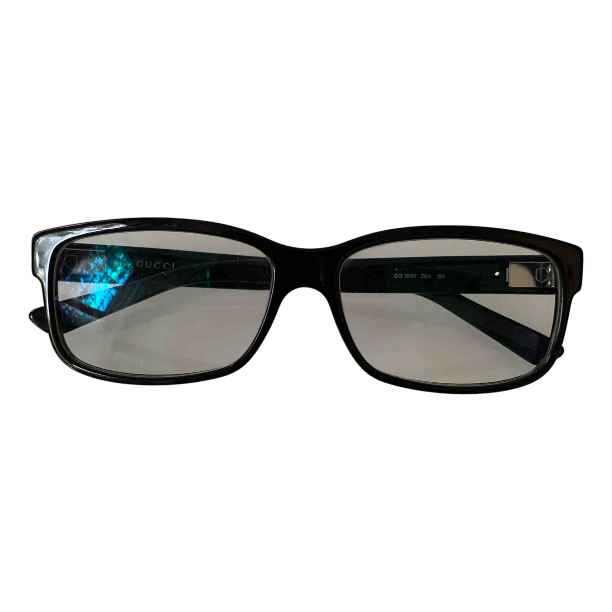 Gucci N Black Sunglasses for Women N