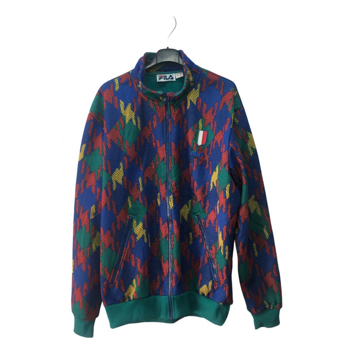 Fila - Pulls.Gilets.Sweats   pour homme - multicolore