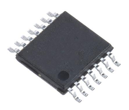 STMicroelectronics Dual, 24V Zener Diode SMT 14-Pin TSSOP (2500)