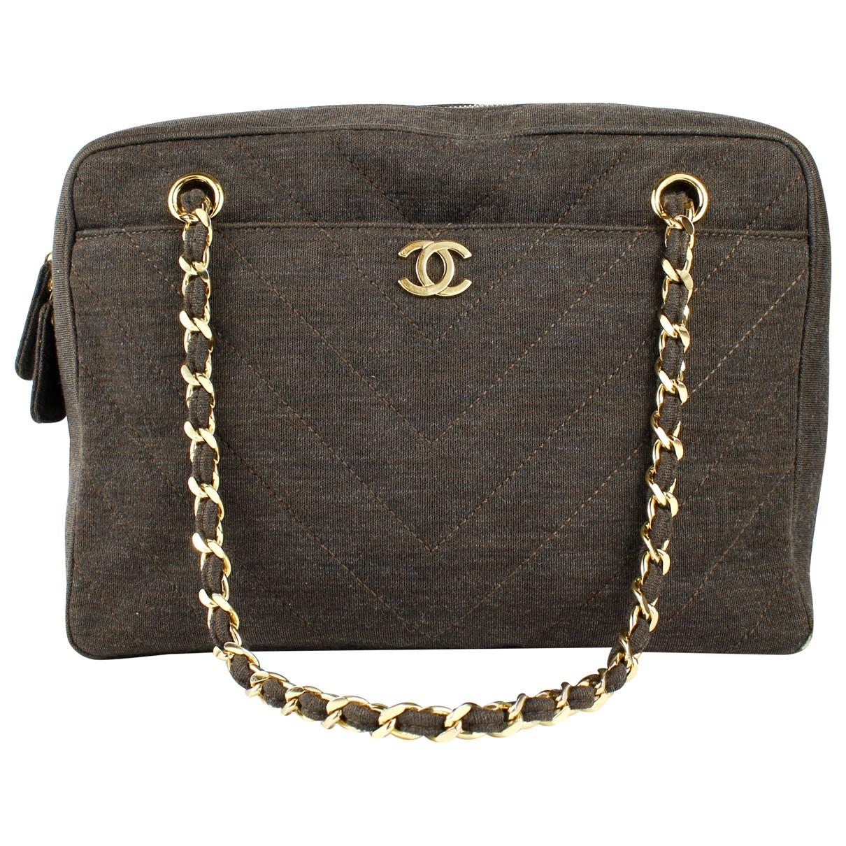 Bolso  de Lana Chanel
