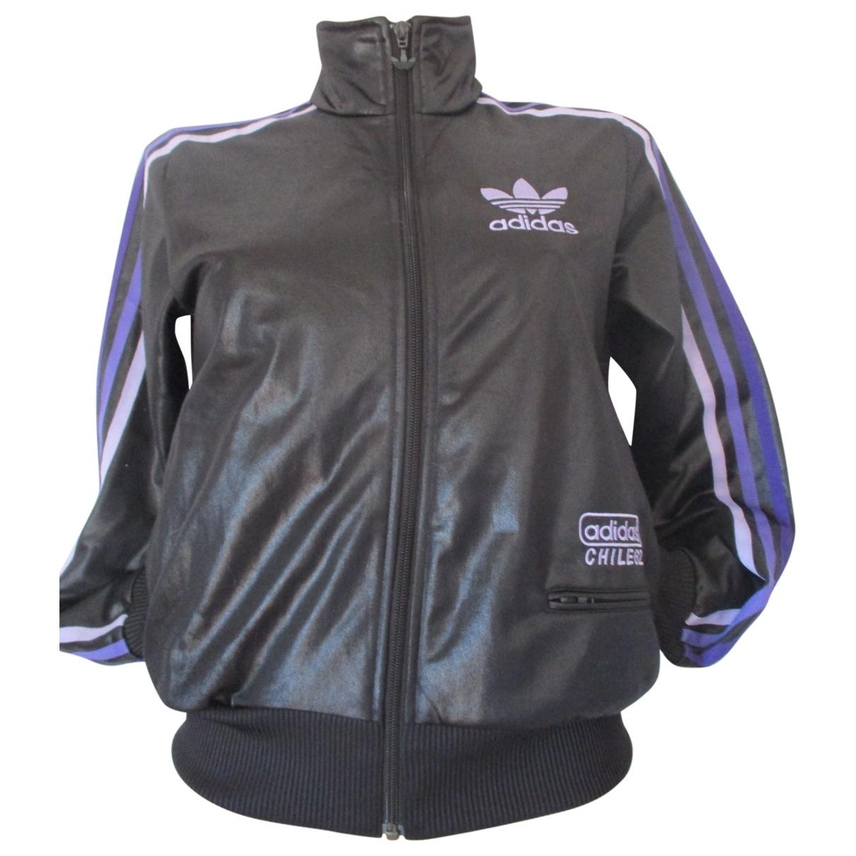 Adidas \N Black Knitwear for Women 36 IT