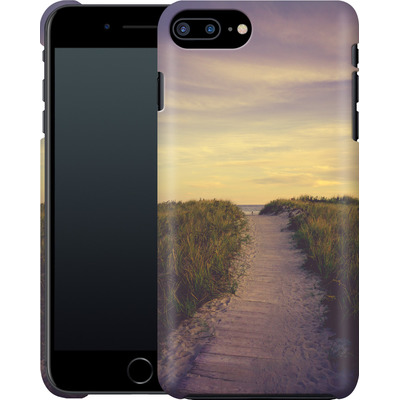 Apple iPhone 8 Plus Smartphone Huelle - The Summer I Loved You von Joy StClaire