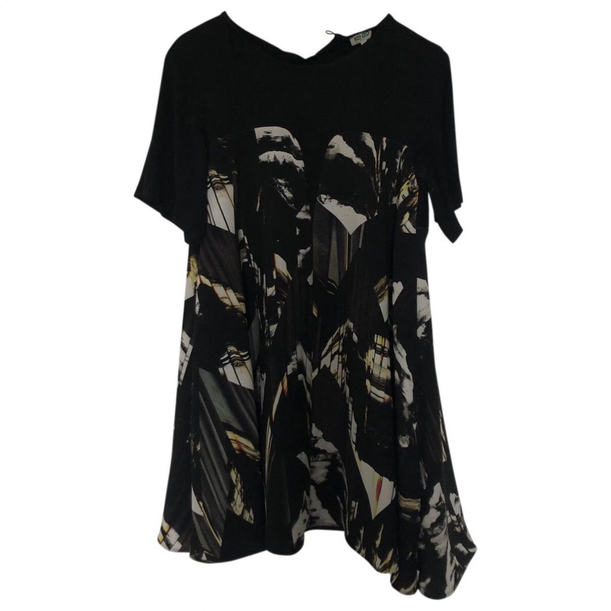 Kenzo \N Multicolour dress for Women 38 FR