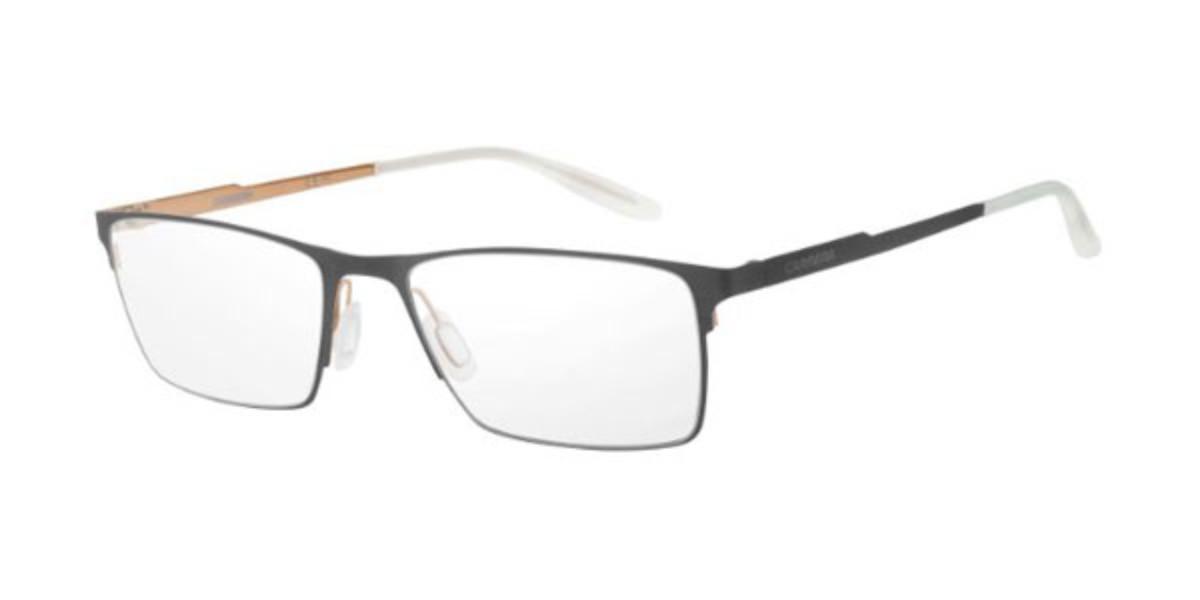 Carrera CA6662 0RC Men's Glasses  Size 53 - Free Lenses - HSA/FSA Insurance - Blue Light Block Available