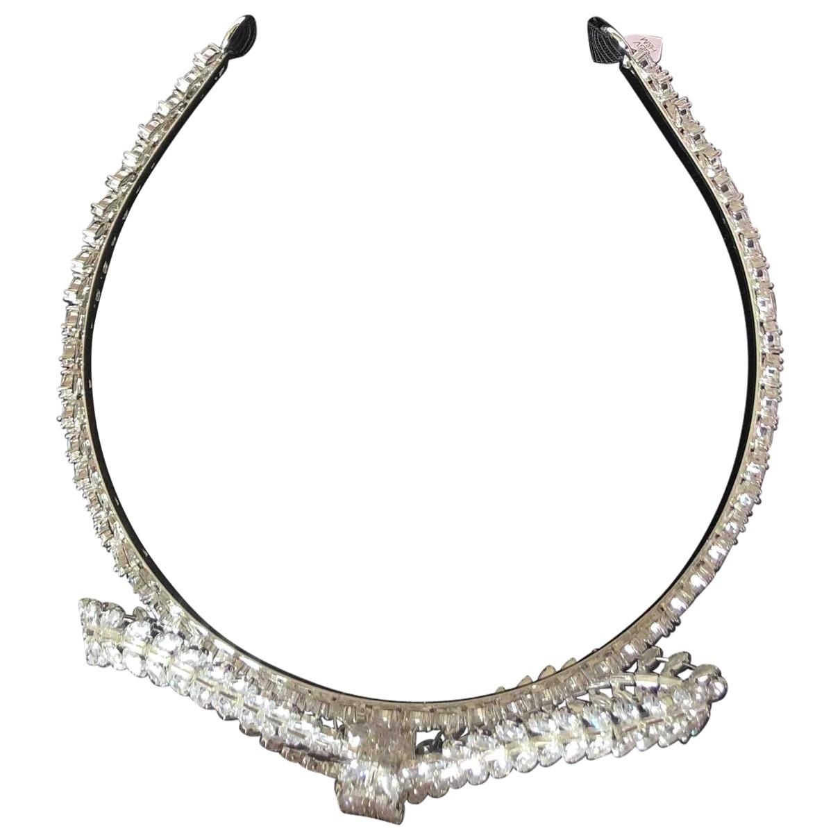 Giambattista Valli X H&m \N Haarschmuck in  Silber Metall