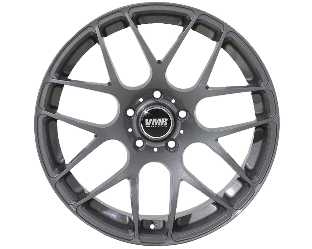 Velocity Motoring V13B93 V710 Wheel Gunmetal 19x9.5 22mm