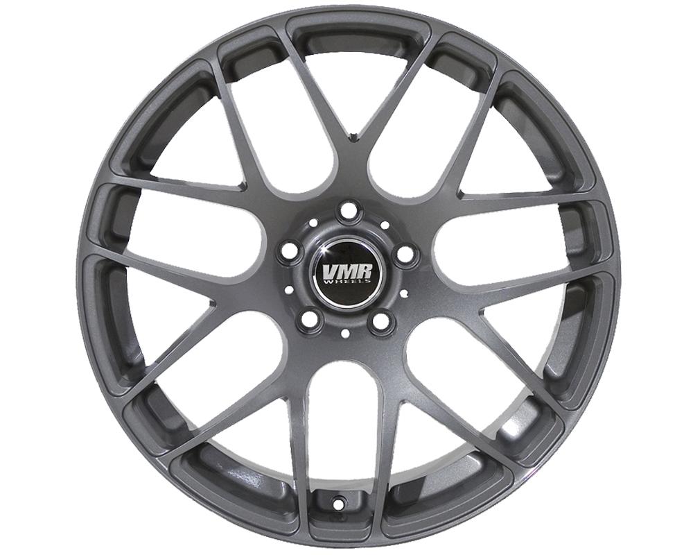 Velocity Motoring V13887 V710 Wheel Gunmetal 18x9.5 33mm