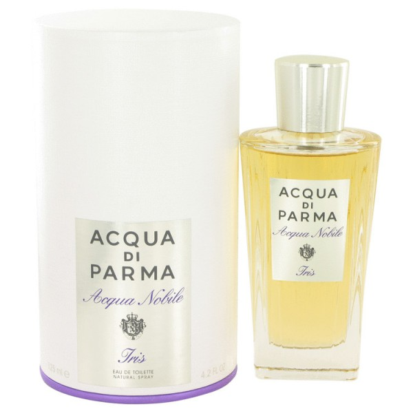 Iris Nobile - Acqua Di Parma Eau de toilette en espray 125 ml