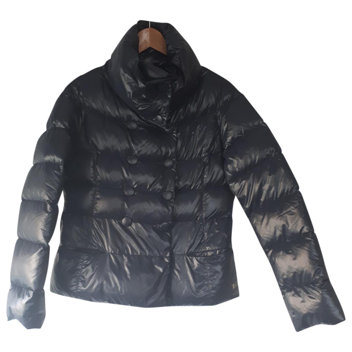 - Manteau   pour femme - bleu