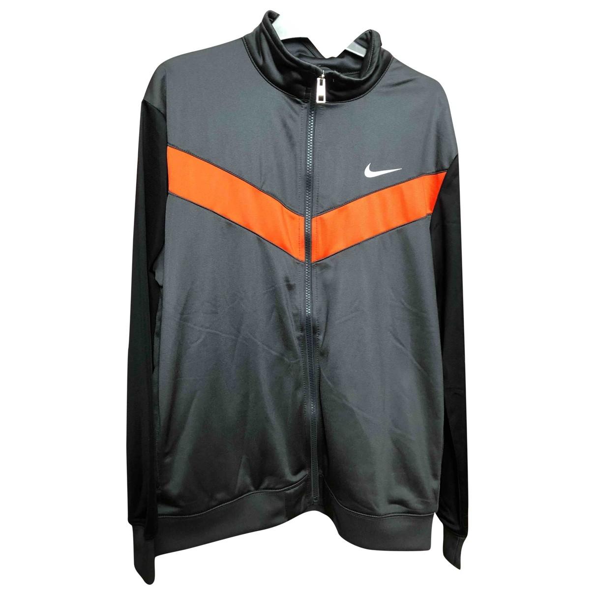 Nike \N Black Knitwear for Kids 18 years - L FR