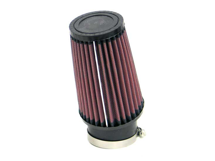 K&N SN-2600 Universal Clamp-On Air Filter