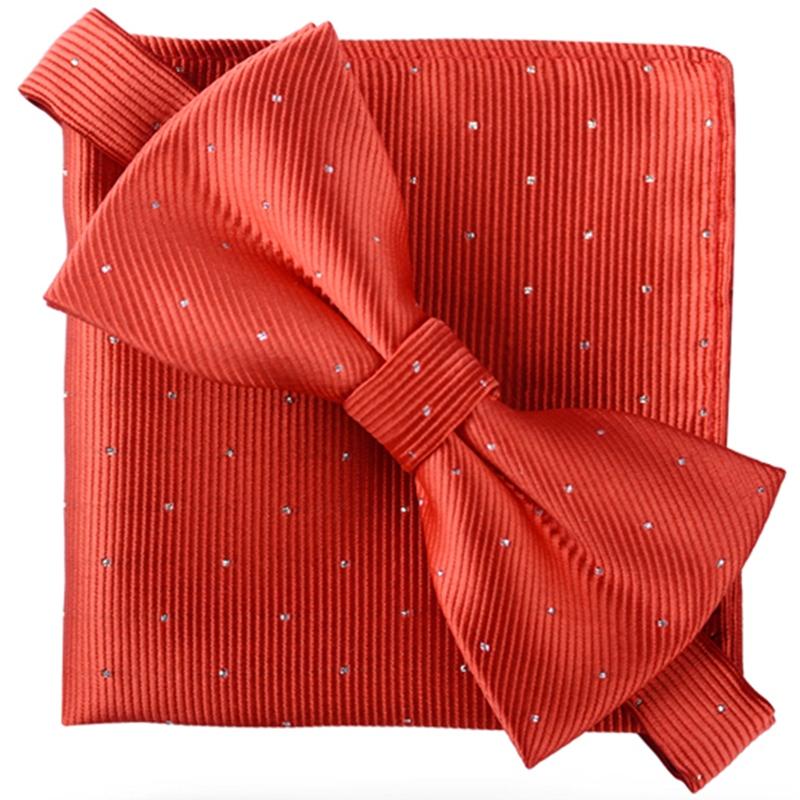 Ericdress Graceful British Style Men's Bow Tie