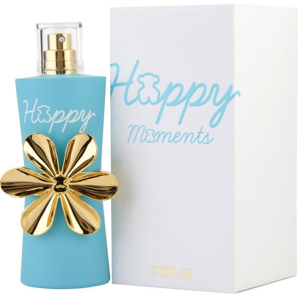 Tous Happy Moments - Tous Eau de toilette en espray 90 ML