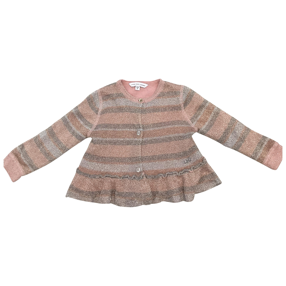 Little Marc Jacobs \N Multicolour Cotton Knitwear for Kids 12 months - up to 74cm FR