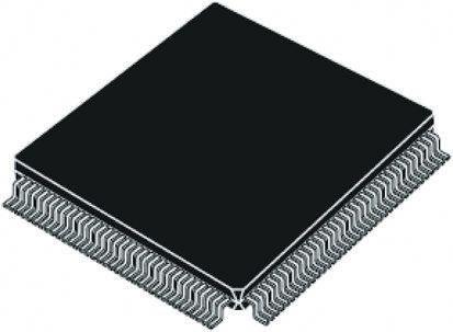Altera FPGA EP4CE6E22I7N, Cyclone 6272 Cells, 6272 Gates, 276480, 392 Blocks, 144-Pin EQFP
