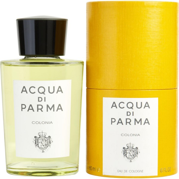 Acqua Di Parma - Acqua Di Parma Colonia 180 ML