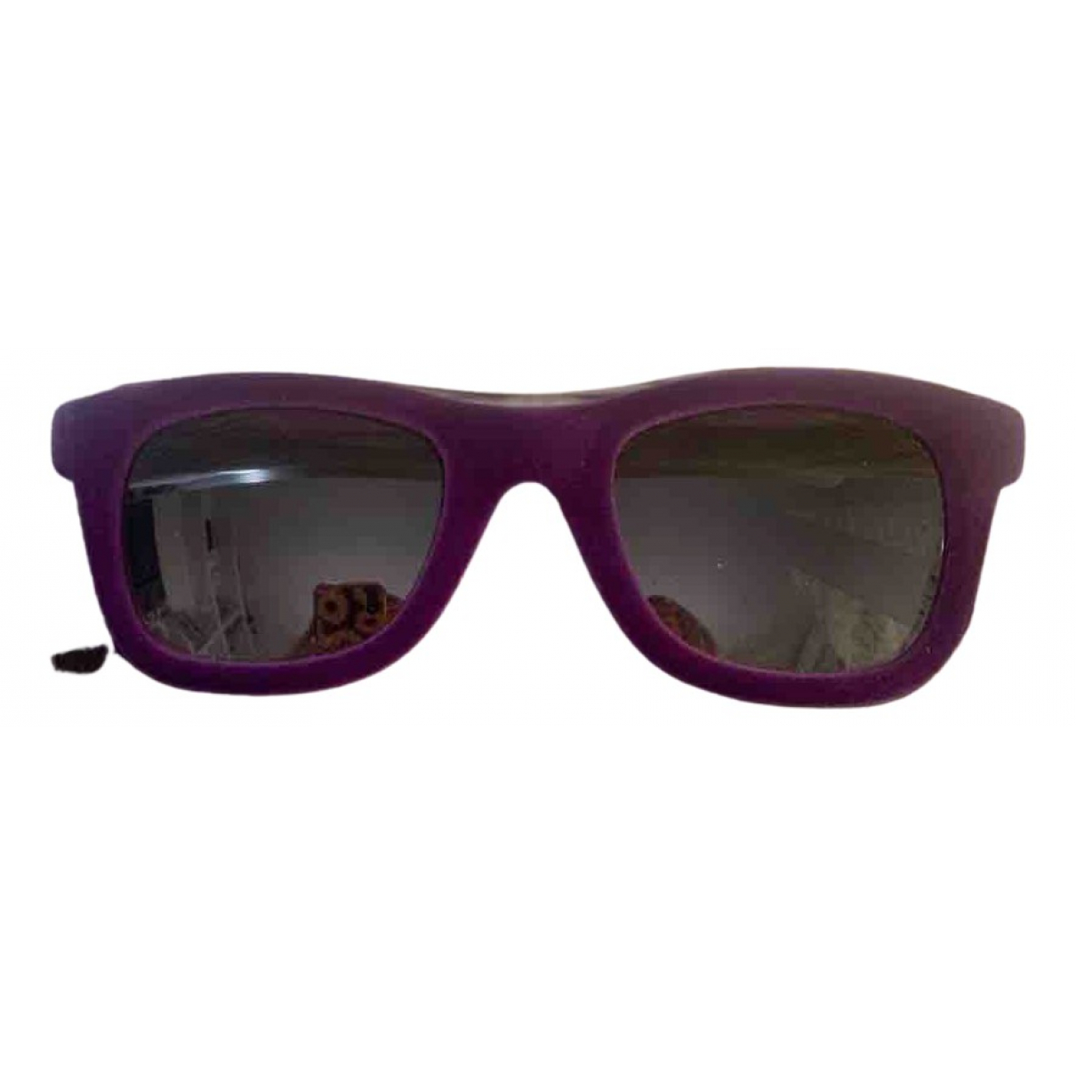 Italia Independent - Lunettes   pour femme - violet