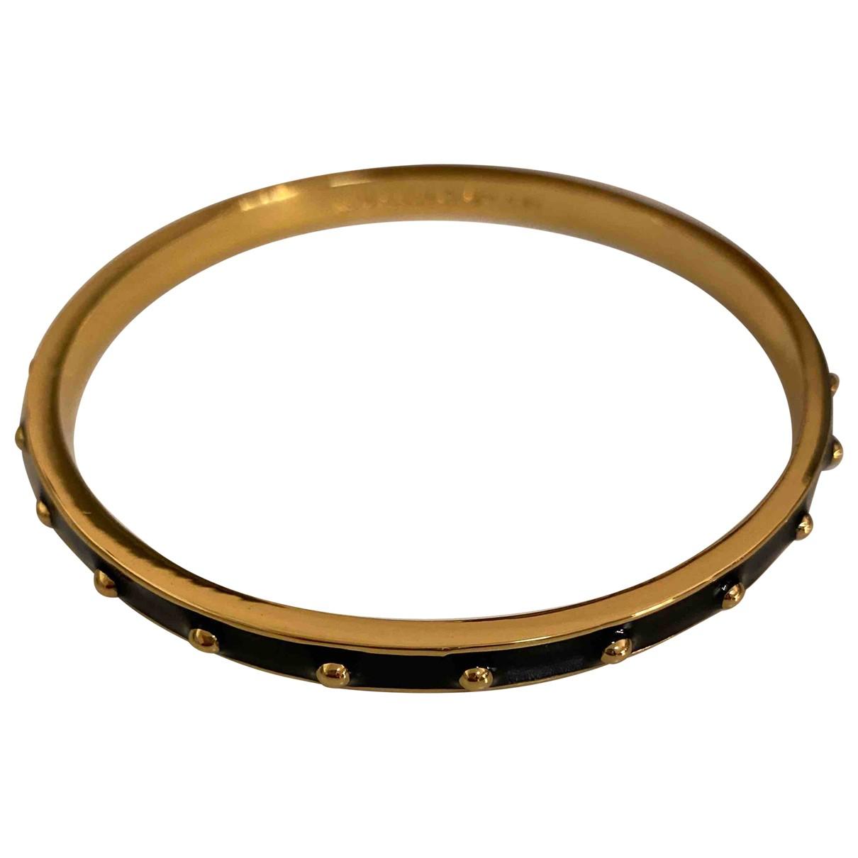 Kate Spade - Bracelet   pour femme en ceramique - noir