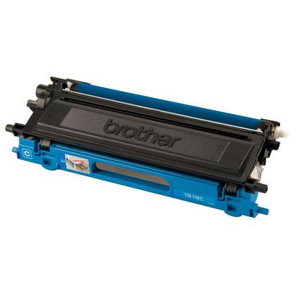 Brother TN110C Original Cyan Toner Cartridge