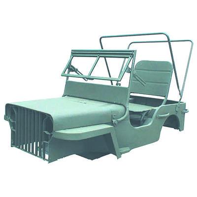 Omix-ADA Willys Mini MB Body Kit - 12001.01