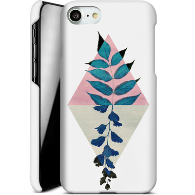 Apple iPhone 8 Smartphone Huelle - Geometry and Nature 1 von Mareike Bohmer