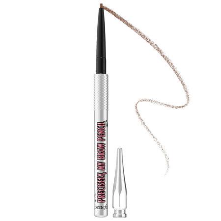 Benefit Cosmetics Precisely, My Brow Pencil Ultra Fine Shape & Define Mini, One Size , Multiple Colors