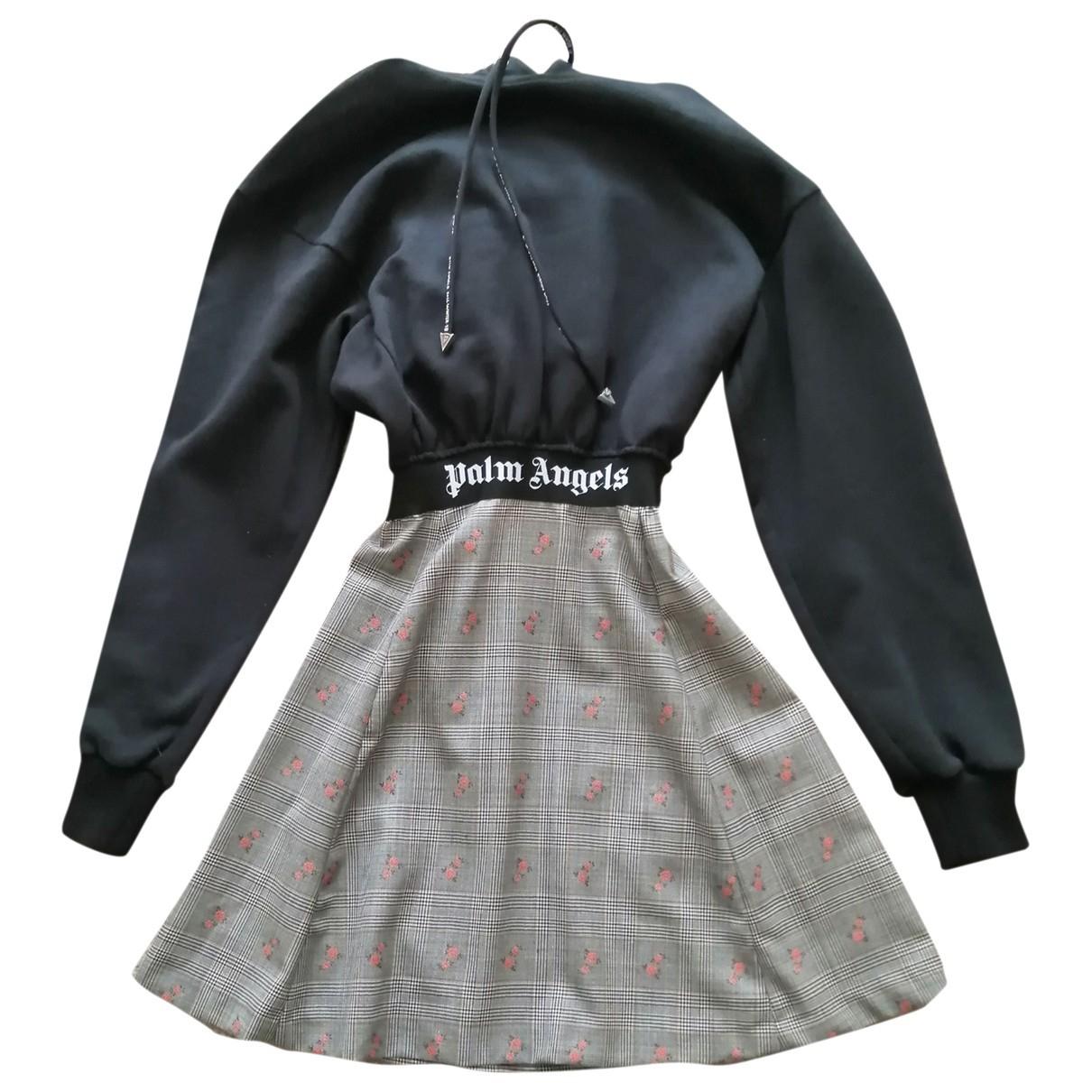 Palm Angels - Robe   pour femme en coton