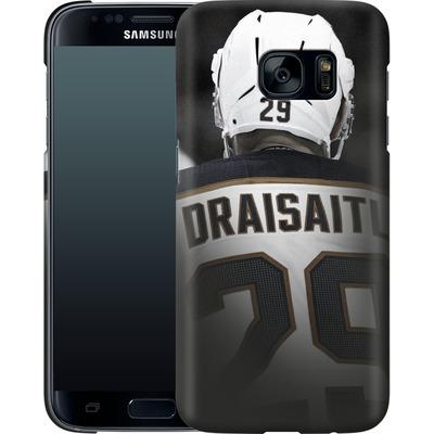 Samsung Galaxy S7 Smartphone Huelle - Draisaitl 29 von Leon Draisaitl