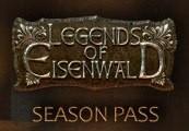 Legends of Eisenwald - Season Pass Steam CD Key