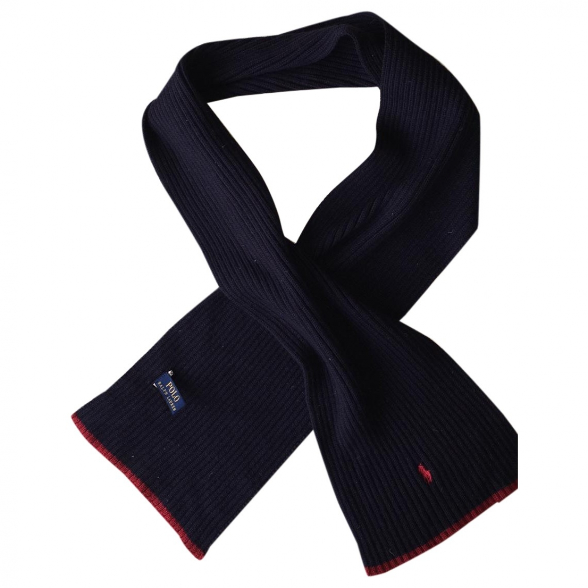 Polo Ralph Lauren \N Wool scarf for Kids 4 years - until 40 inches UK