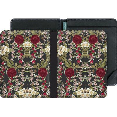 tolino vision eBook Reader Huelle - Floral Explorer von Zala Farah
