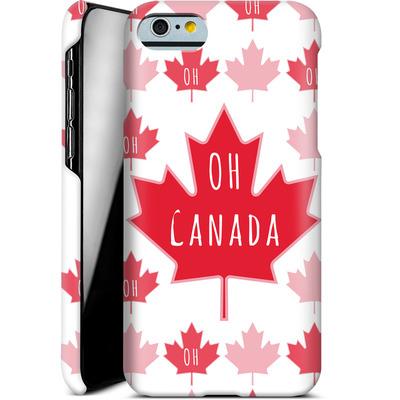 Apple iPhone 6 Smartphone Huelle - Oh Canada  von caseable Designs