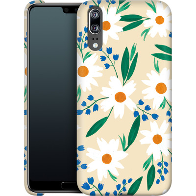 Huawei P20 Smartphone Huelle - Daisy Chain von Iisa Monttinen