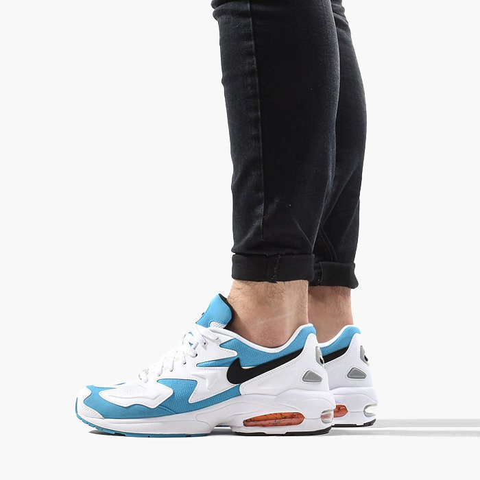 Nike Air Max 2 Light AO1741 100