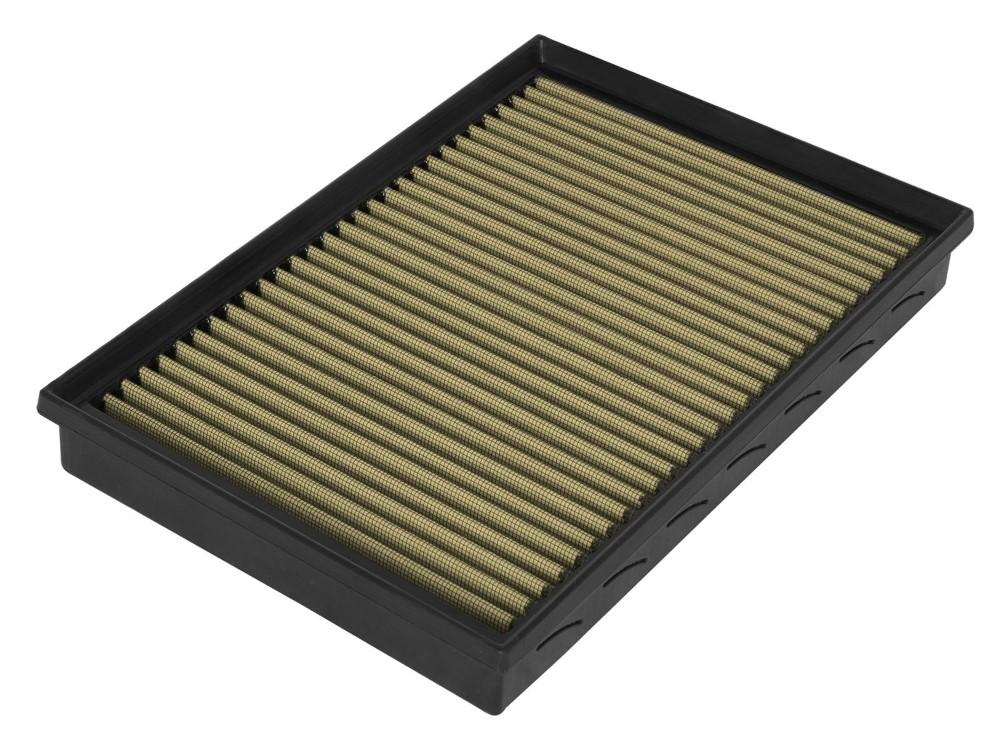 aFe Magnum FLOW OE Replacement Air Filter w/ Pro GUARD7 Media Nissan Titan XD 16-19 V8-5.0L (td)