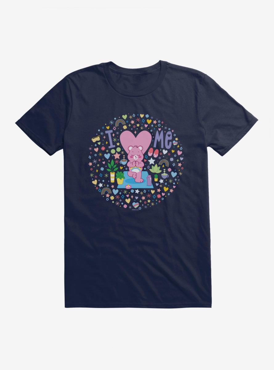 Care Bears I Love Me T-Shirt