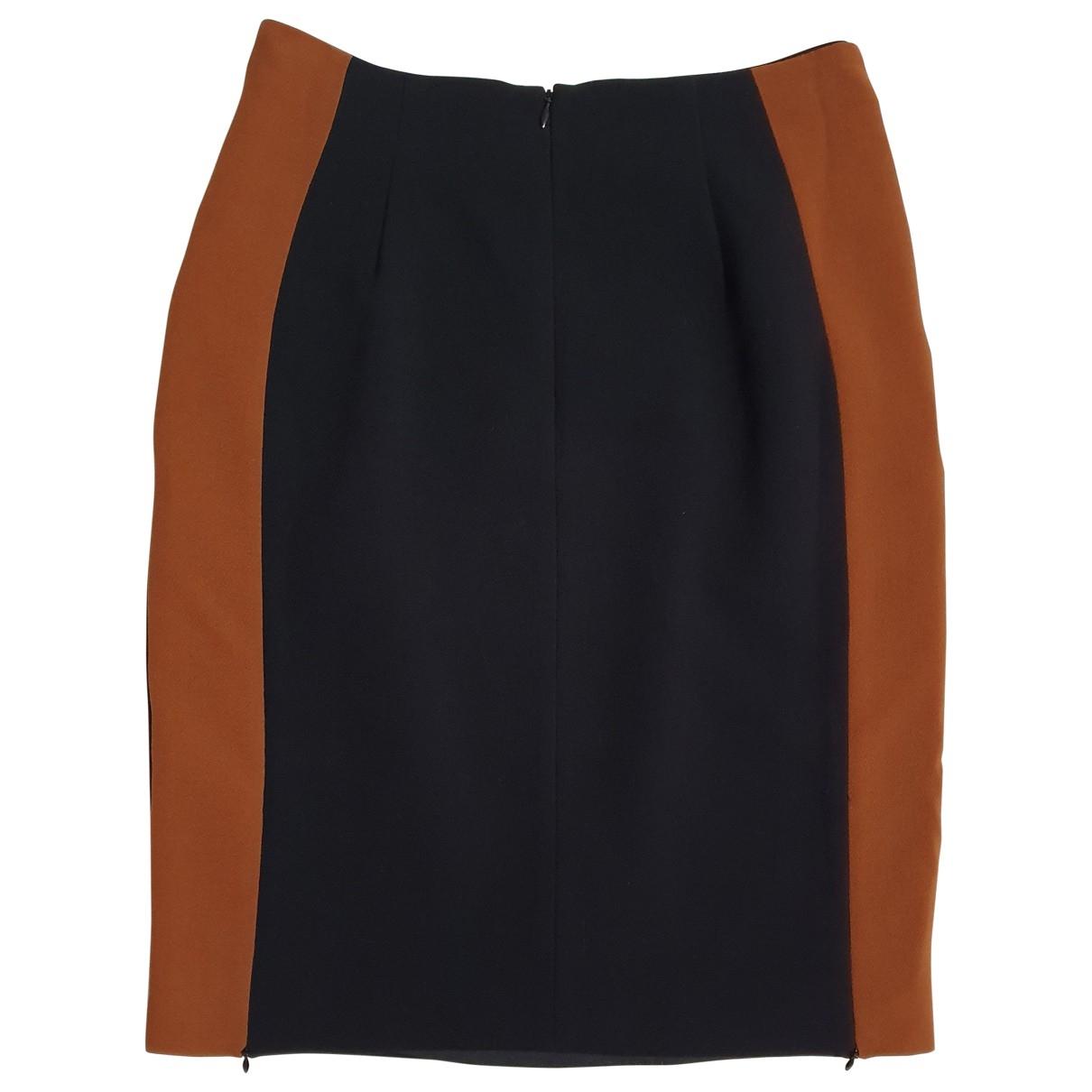 Baum Und Pferdgarten \N Black skirt for Women 38 FR
