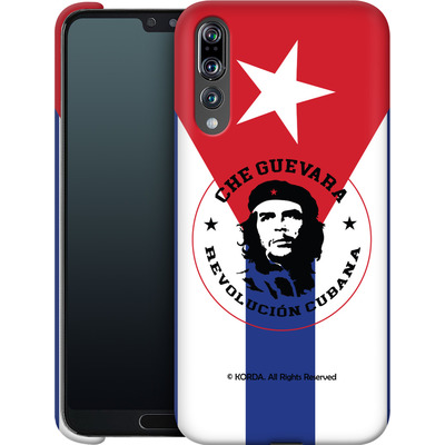 Huawei P20 Pro Smartphone Huelle - Revolucion Cubana von Che Guevara