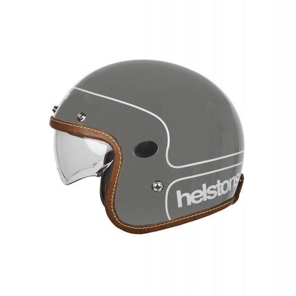 Helstons Corporate Jethlem Carbon Grau XL