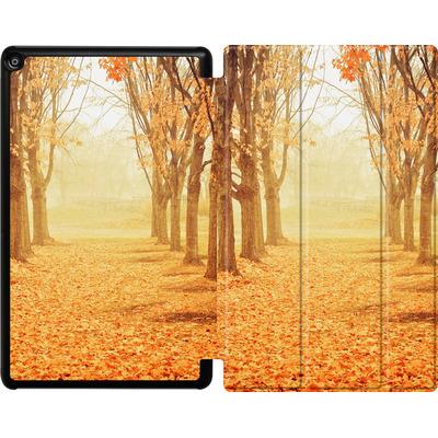Amazon Fire HD 10 (2018) Tablet Smart Case - Fog von Joy StClaire